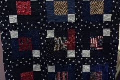 Quilts for troops 2016