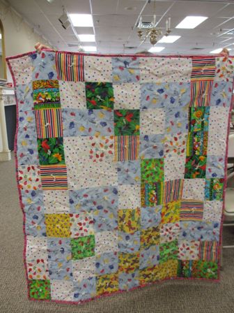 Betty-Zebrovskis-granddaughter-Lillys-charity-quilt