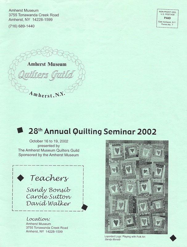 SEMINAR-2002