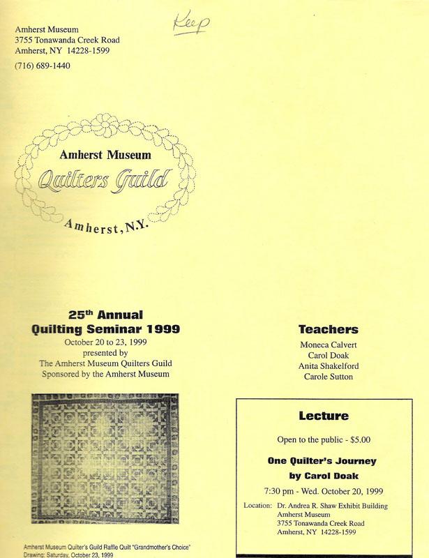 SEMINAR1999
