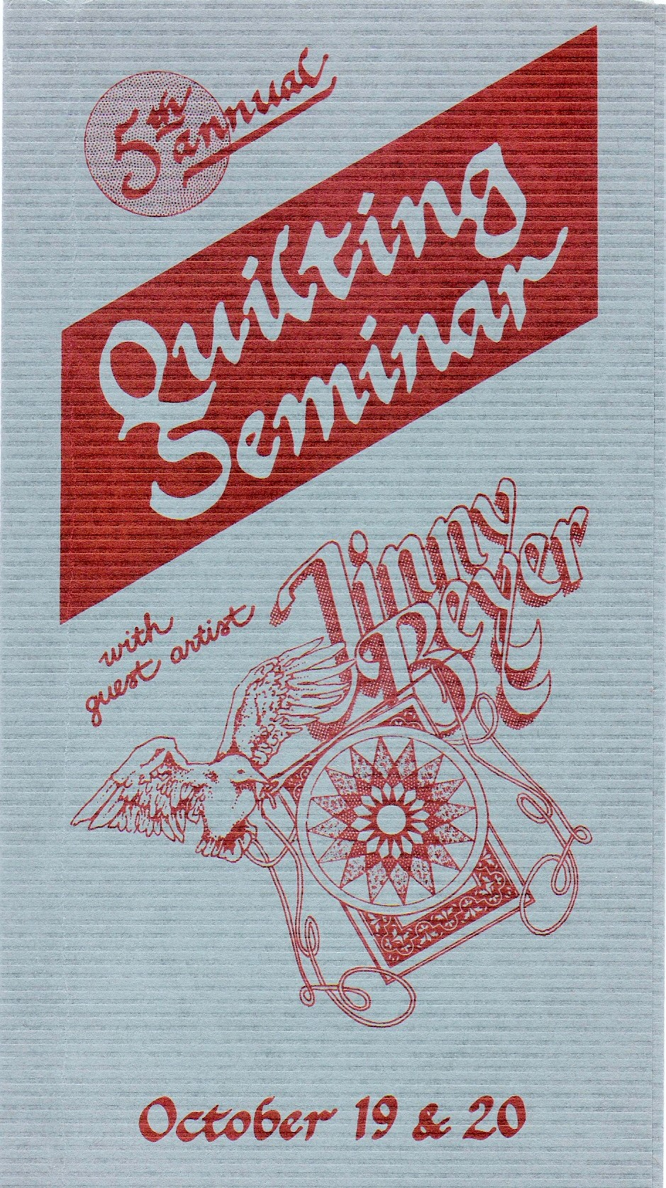 Seminar-1979